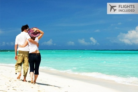 Goa holiday package from Delhi